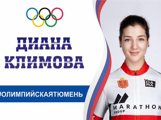 Запущен цикл материалов об атлетах «Олимпийская Тюмень»