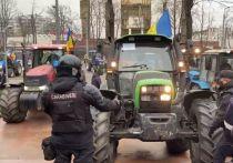 В Молдове владельцы АЗС готовят бензиновую революцию