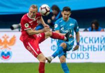 «Зенит» и «Локомотив» разыграют Суперкубок России по футболу