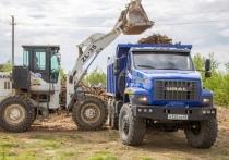 Больше 200 «кубов» мусора вывезли чиновники и бизнесмены с берегов водоемов Салехарда