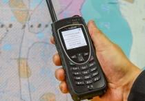 Партию спутниковых телефонов для тундровиков привезли в Яр-Сале