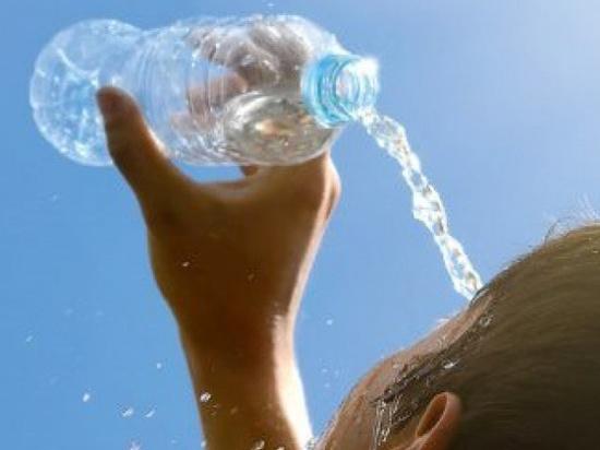 На следующей неделе астраханцев ожидает сильная жара