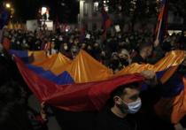 Франция пытается превратить Армению в свой личный форпост в Закавказье?
