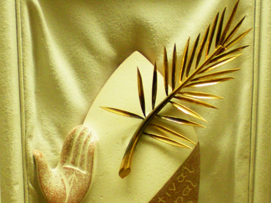 «Золотая пальмовая ветвь» в Каннах досталась Джулии Дюкорно за фильм «Титан»