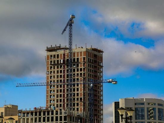 Омск стал вторым в стране по темпу подорожания жилья