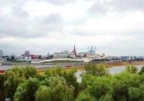 Казань туристы отметили среди тройки городов с наивкуснейшей едой