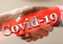 Германия: Институт Роберта Коха опубликовал данные о заболеваемости Covid-19 на 18 июля