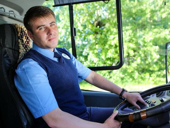В Ярославле не хватает водителей автобусов