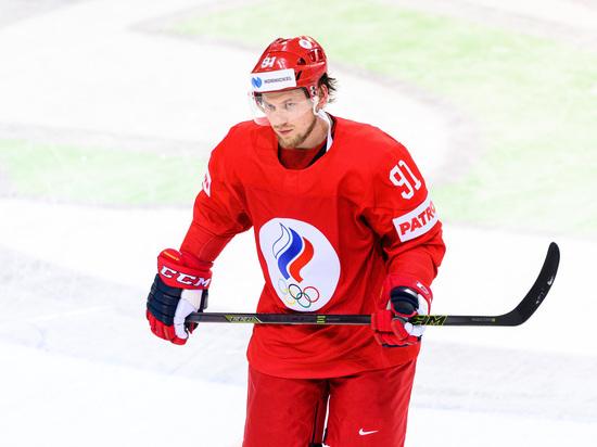Тарасенко может стать первым российским игроком в «Сиэтл Кракен»