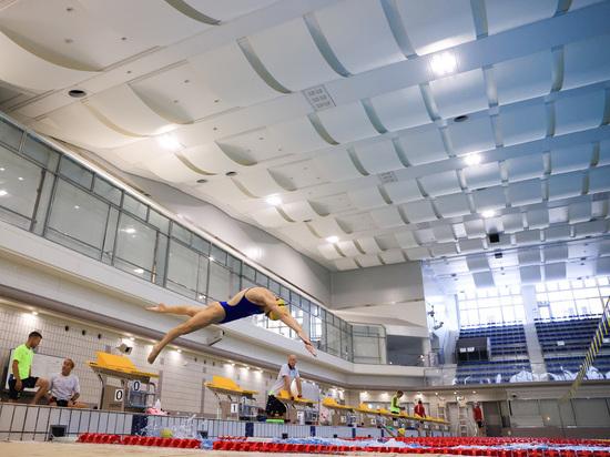 Шесть пловцов сборной Польши отправлены с Олимпиады домой