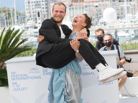 На Каннском кинофестивале воцарился матриархат: женщины победили мужчин