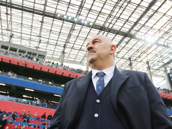Чешский тренер назвал футбол сборной России на Евро-2020 позорным