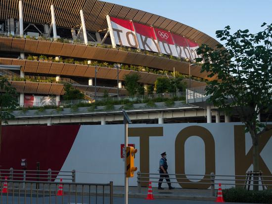 Студента задержали за попытку изнасилования на репетиции открытия Олимпиады