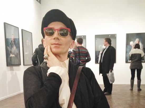 Воспоминания собрали на выставке в стиле мейл-арт в Галерее «Здесь на Таганке»