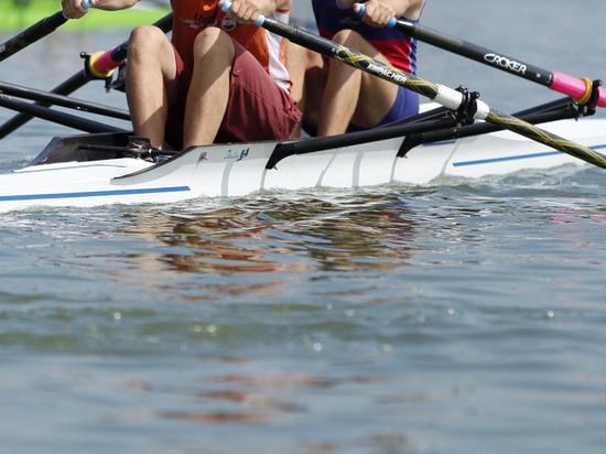 Литовские гребцы заменят россиян на Олимпиаде