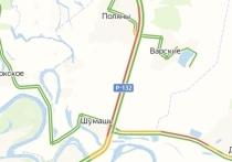 Вечером 18 июля на въезде в Рязань образовалась большая пробка