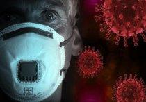 За прошедшую неделю рост заболеваемости коронавирусом на 21,5% произошел среди работников сферы услуг