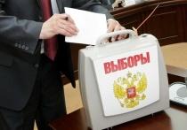 Сразу три кандидата в депутаты Госдумы подали документы в избирком Приангарья