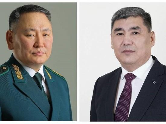 В дополнительных выборах в Ил Тумэн поучаствуют десять кандидатов