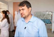 Андрей Иванов: «Прибайкалье должно получить статус экопривлекательной территории»