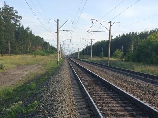 Пьяный мужчина попал под колеса поезда в Алтайском крае
