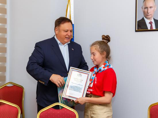 В Кирове стартовал педагогический лагерь «Гринландии»