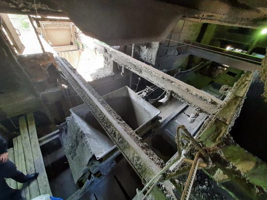 В Кирове рабочий без каски упал с высоты пять метров