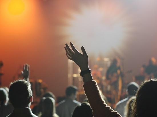 Крупные музыкальные фестивали отменили в Алтайском крае из-за ковида