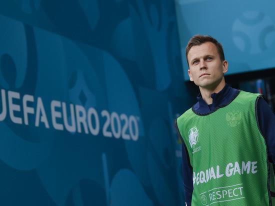 Черышев: на Евро соперники были сильнее, чем на чемпионате мира