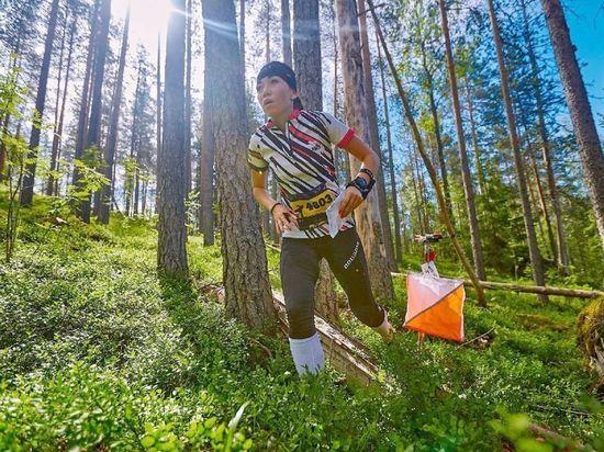 Хакасская спортсменка завоевала медаль чемпионата России