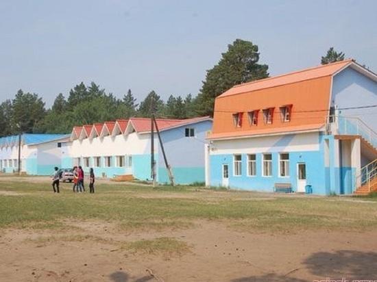 Детский лагерь «Нарасун» в АБО закрыли из-за вспышки коронавируса среди детей
