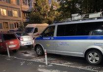Стали известны подробности инцидента на юге Москвы, где вечером 18 июля произошло падение женщины и мужчины с промежутком 20 минут