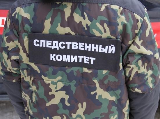 СК провел обыски в администрации Рязанского района по делу о халатности