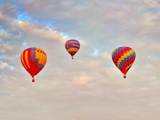 Фестиваль воздушных шаров в Белгороде обойдется бюджету в 1,5 млн рублей