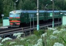 Стали известны подробности гибели троих мужчин, которые попали под электричку на платформе «Ивантеевка» Ярославского направления в понедельник утром