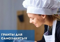 Для развития своего дела до 100 тысяч могут получить самозанятые в Муравленко