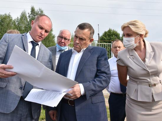 30 июля закончится реконструкция стадиона в Козьмодемьянске