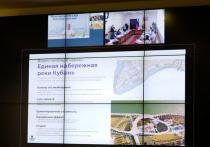 Реализация проекта «7 улиц» в Краснодаре будет приостановлена