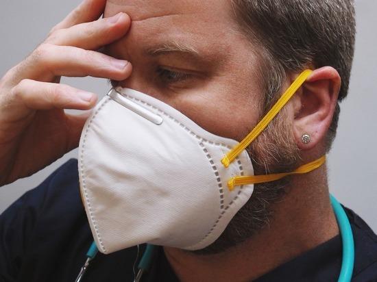 Германия: 16 из 20 FFP2 масок ненадежны и могут вызывать аллергию