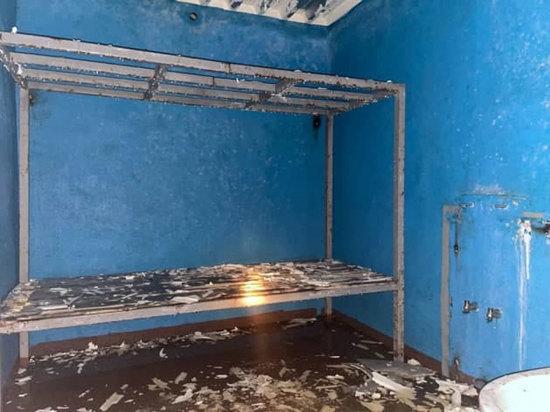 Названы «клиенты» рассекреченной в Ленобласти подземной тюрьмы