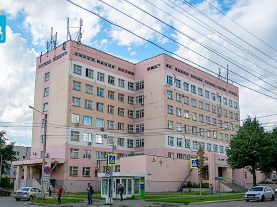 В Йошкар-Оле отремонтируют поликлинику № 2