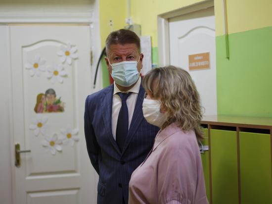 В Костроме стартовала приёмка школ и детских садиков к новому учебному году