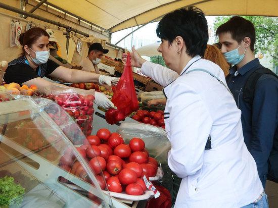 В «Единой России» предложили меры по стабилизации и снижению цен на сезонные овощи