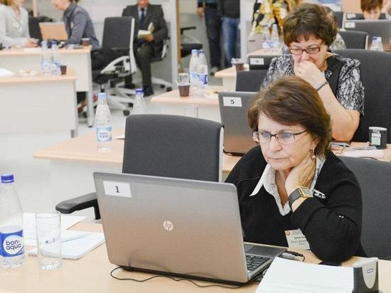 В Тюмени возобновили очные курсы по повышению компьютерной грамотности