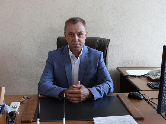В Абакане назначили нового руководителя финансового управления мэрии