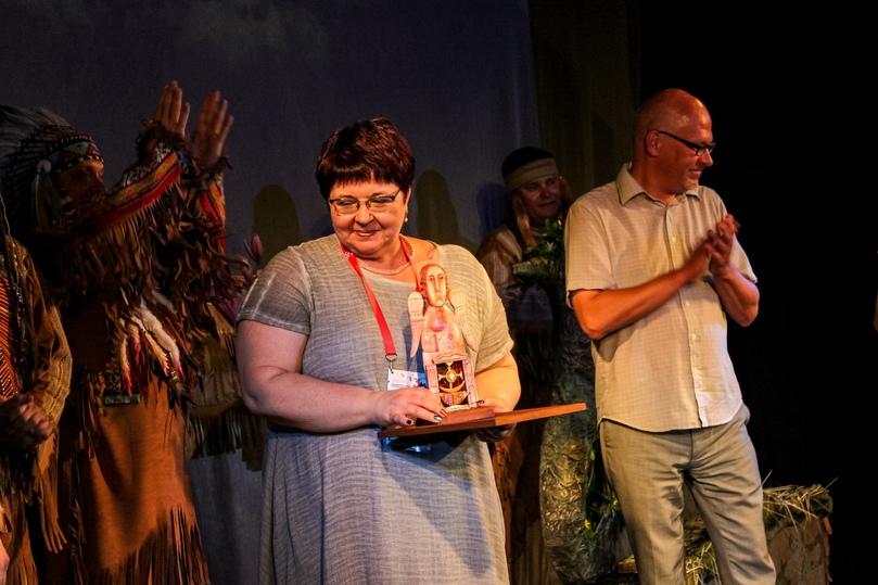 В «Славянском базаре» в Витебске принял участие псковский кукольный театр, фото-2