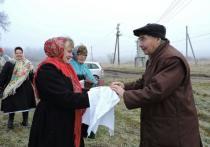Поездку в деревню Шобашкаркасы Чебоксарского района можно назвать путешествием в историю