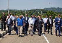 Санду, Зеленский и Зурабишвили официально создали трио