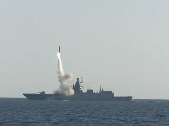 Иностранцы оценили запуск ракеты «Циркон»: «Россия как-то смогла»