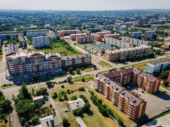 Власти Хакасии выделили Черногорску деньги на дороги, больницы и другие соцобъекты